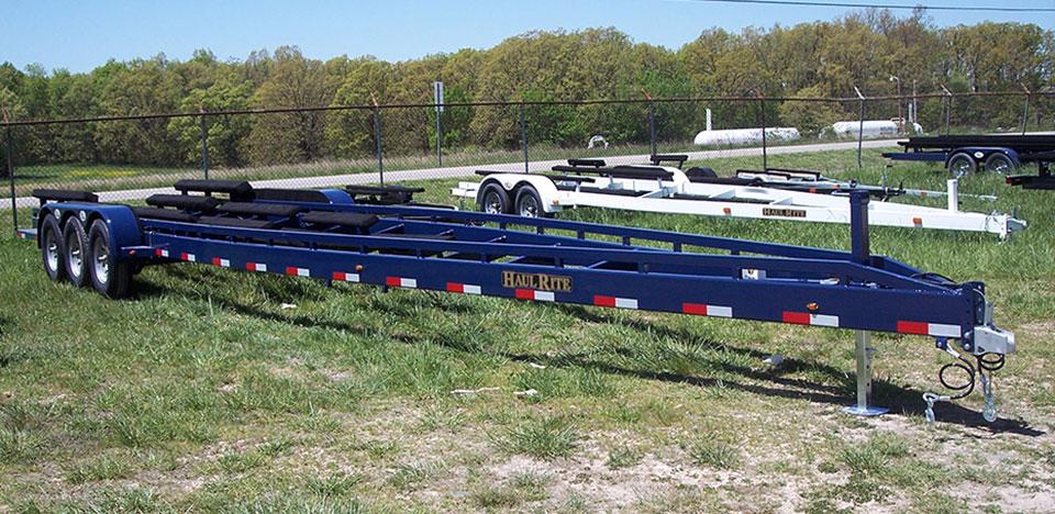 custom trailers  haulrite boat trailers, Wiring diagram
